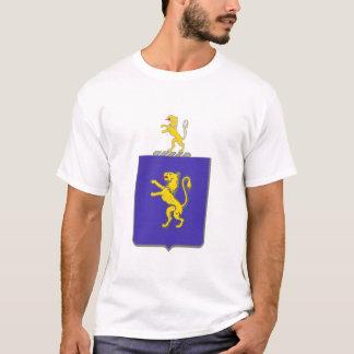 Castello Branco family crest t-shirt