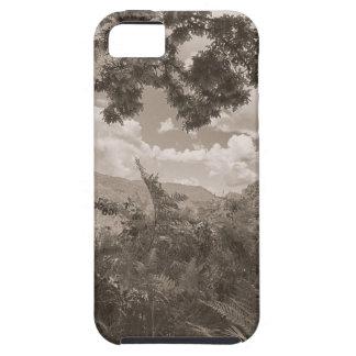 Castello di Comano iPhone SE/5/5s Case