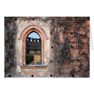 Castello Sforzesco Detail Cards