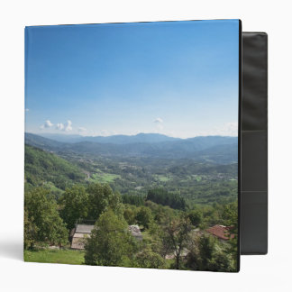 "Castelnuovo di Garfagnana, Toscana, Italia - Carpeta 1 1/2"""