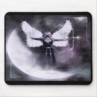 Caster of Stars Mouse Pads