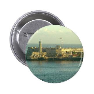 Castill del Morro La Habana Cuba Pin