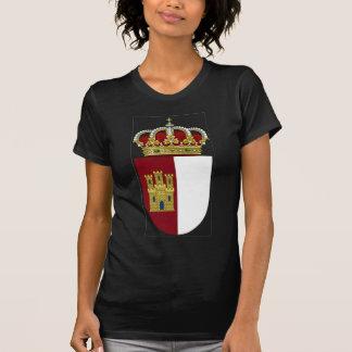 Castilla La Mancha (Spain) T-Shirt
