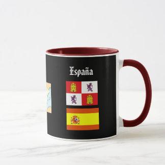 Castille and Léon* Coffee Mug