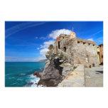 castillo antiguo en Camogli Arte Con Fotos