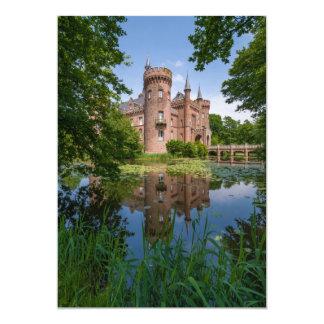 Castillo Bedburg-Hau Alemania de Moyland Comunicado Personal