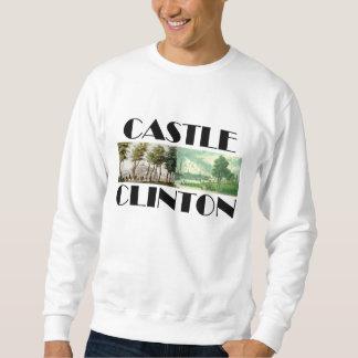 Castillo Clinton de ABH Sudadera
