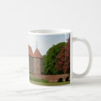 Castillo danés taza clásica