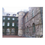 Castillo de Alnarps - Suecia Postal