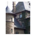 Castillo de Alnarps - Suecia Postales