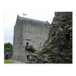 Castillo de Athenry - Irlanda Postales