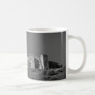 Castillo de Bamburgh, Northumberland Taza Clásica