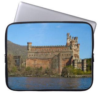 Castillo de Bannerman Funda Portátil
