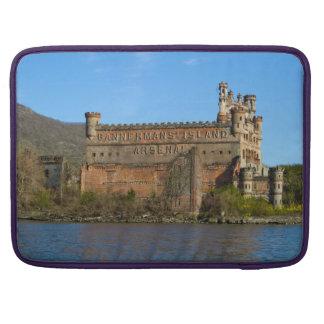 Castillo de Bannerman Funda Para Macbook Pro