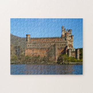 Castillo de Bannerman Rompecabezas Con Fotos