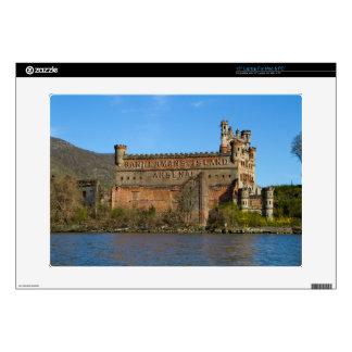 Castillo de Bannerman Calcomanías Para 38,1cm Portátiles