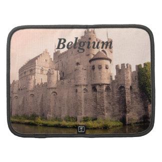 Castillo de Bélgica Planificadores
