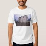Castillo de Blair, Blair Atholl, Escocia Camisas