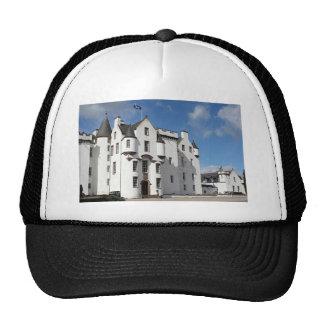 Castillo de Blair, Escocia, Reino Unido Gorra