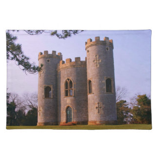 Castillo de Blaise, Bristol, Reino Unido Manteles Individuales