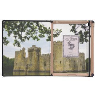 Castillo de Bodiam iPad Carcasa
