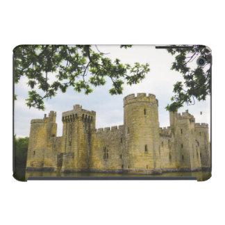 Castillo de Bodiam Fundas De iPad Mini