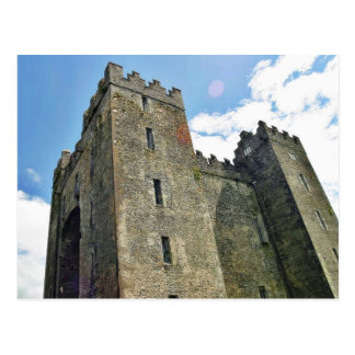 Castillo de Bunratty Tarjetas Postales