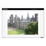 Castillo de Cardiff Portátil Calcomanía