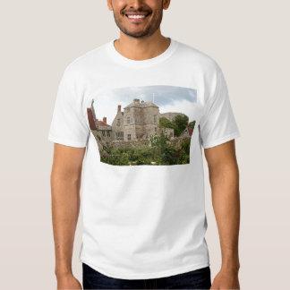 Castillo de Carisbrooke, isla del Wight, Remeras