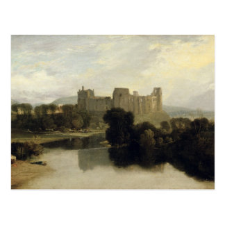 Castillo de Cockermouth, c.1810 Postales