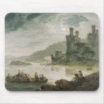Castillo de Conway, 1794 Tapete De Ratones