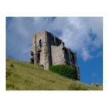 Castillo de Corfe Postales
