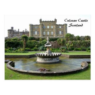 Castillo de Culzean Postales