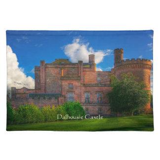Castillo de Dalhousie, Midlothian, Escocia Mantel
