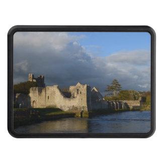 Castillo de Desmond en Adare Irlanda Tapas De Remolque