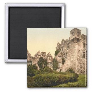 Castillo de Donegal, condado Donegal Iman Para Frigorífico