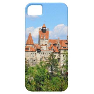Castillo de Drácula en Transilvania, Rumania Funda Para iPhone SE/5/5s