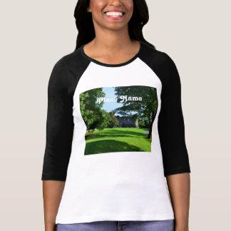 Castillo de Dunstaffnage Camisetas