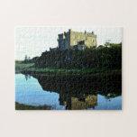 Castillo de Dunvegan en Skye Rompecabezas Con Fotos