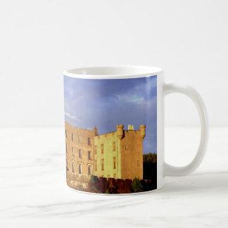 Castillo de Dunvegan Tazas