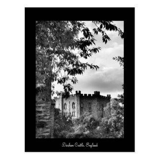 Castillo de Durham Postales