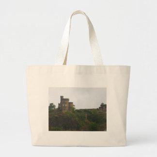 Castillo de Edimburgo Bolsa De Mano