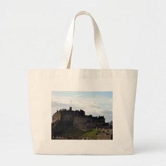 Castillo de Edimburgo Bolsas