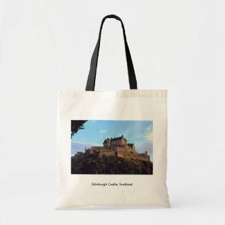 Castillo de Edimburgo, Escocia Bolsas