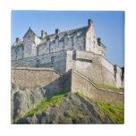 Castillo de Edimburgo Teja Cerámica