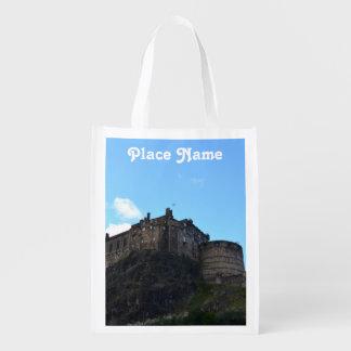 Castillo de Edimburgo Bolsa De La Compra