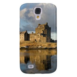 Castillo de Eilean Donan Samsung Galaxy S4 Cover