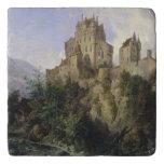 Castillo de Eltz Salvamanteles