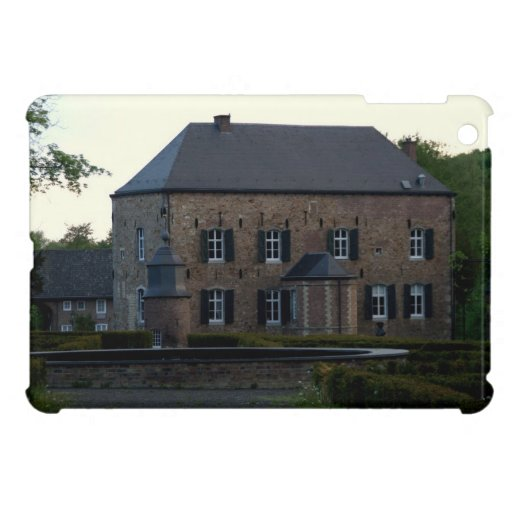 Castillo de Erenstein iPad Mini Carcasas