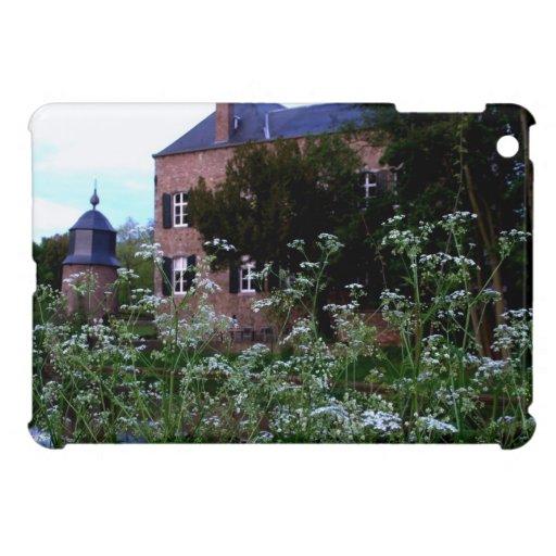 Castillo de Erenstein, Kerkrade iPad Mini Funda